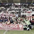 Anuario VAVEL Algeciras CF 2018: alta expectativa sin recompensa