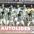 SD Huesca - Córdoba CF: puntuaciones del Córdoba CF, jornada 34ª