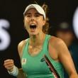 Le journal de l'Australian Open - Day 3 : Cornet s'offre Görges et peut rêver