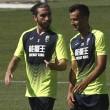Saunier, Chico, Alberto Martín y Montoro regresan a la convocatoria para medirse al Reus