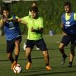 El Granada CF se prepara para jugar dos amistosos esta semana