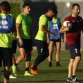 El Granada CF se prepara para recibir al Cádiz CF