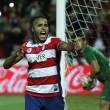 El Granada más goleado y más goleador