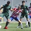 El Club Recreativo Granada comienza la pretemporada con 24 jugadores