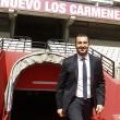 El Granada CF de Diego Martínez empezará a entrenar en torno al 10 de julio