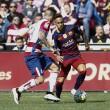 El FC Barcelona - Granada CF se jugará el sábado 29 de octubre