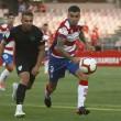 Ocho fijos en el Granada CF de Diego Martínez