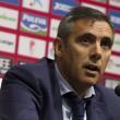 Manolo Salvador abandona el Granada CF