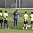Portugal fija tres entrenamientos para preparar la visita a Gijón