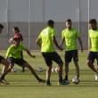 El Granada CF comienza el martes a preparar el primer partido contra el Elche