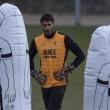 Rui Silva se quedó sin estreno con el Granada CF