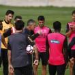 Cinco entrenamientos para preparar la visita al FC Barcelona