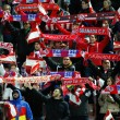 La I Fan Zone del Granada CF, este sábado