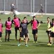 Seis entrenamientos antes de visitar a Las Palmas
