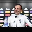 """Allegri fa la conta per l'Atalanta: """"Higuain out, Dybala non ha i 90 minuti nelle gambe"""""""