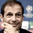 Juventus - domani c'è l'Olympiakos: Allegri e Barzagli in conferenza stampa