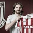Joe Allen cambia el Liverpool por el Stoke City