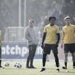 Juventus - Inizia la missione Porto