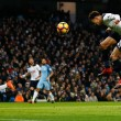 Premier League: solo emozioni a Manchester. Pari tra City e Spurs (2-2)