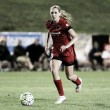 Allie Long named NWSL Player of the Week for Week 19