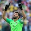 Liverpool make world-record bid for Roma's Alisson