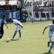 Último enfrentamiento. Empataron 1-1 en José Ingenieros. (Foto: Almagro 100)