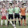 Fotos e imágenes del Almería 2-3 Valencia, jornada 38 de la Liga BBVA