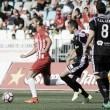 Análisis del rival: UD Almería, rival con altibajos