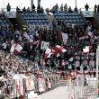 El Almería se apoya en su afición