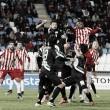 Córdoba - Almería: playoff vs descenso