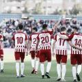 Un impulsado Almería será la próxima piedra en el camino