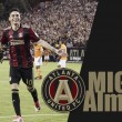 Miguel Almiron wins MLS Player of the Week