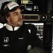 """Alonso: """"Espero estar de vuelta el viernes en China"""""""