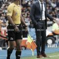 Diego Alonso aduló estilo de juego de Lobos BUAP