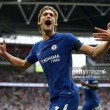 Tottenham Hotspur 1-2 Chelsea: Alonso brace ensures Spurs' Wembley blues go on