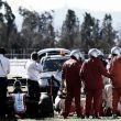 Alonso confirma ter sofrido choque antes de batida grave em Barcelona, diz TV