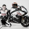 Althea BMW Racing presenta su equipo para 2016