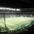 El Sporting vence y Bas Dost enamora