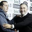 Álvarez Tomé, sin renovación en la Deportiva