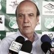"""Álvaro Martínez: """"Esto va a salir adelante"""""""