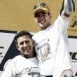 Álvaro Bautista vuelve al Aspar Team