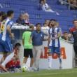 Álvaro, duda ante el Villarreal
