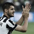 Alvaro Morata hints at future with Juventus
