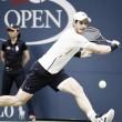 US Open, al terzo turno Murray e Nishikori
