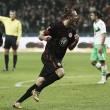 Eintracht Frankfurt 3-2 VfL Wolfsburg: Meier hat-trick downs wasteful Wolves