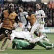 Norwich make bid for Wolves hotshot Afobe