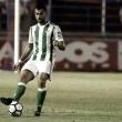 """Amat: """"Vamos a coger lo positivo de hoy para el partido del sábado contra el Deportivo"""""""