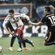 L'Amburgo stecca l'andata del playout: solo 1-1 contro il Karlsruher