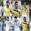 Talento mundial