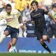 América y Pumas cierran la fase regular con empate